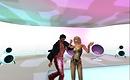 xavier, raftwet at dj xavi bandler party at CUBES lightlounge