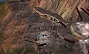 bee mountain rock outcrop