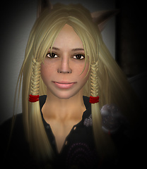 My new look in SL