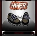 Hiking Sneakers BB