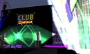 club experience club lights