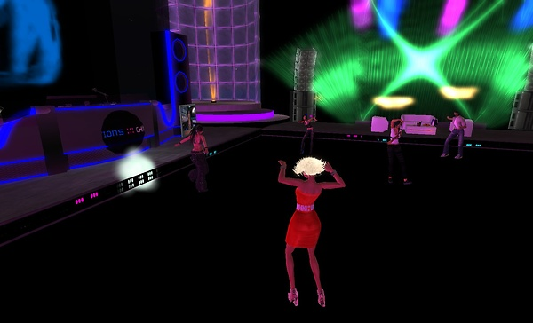 rafee at club experience : the a list
