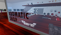 kromatic Shop