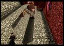 Colin Fizgig's Hogwarts-meets-Escher build - 1