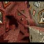 Colin Fizgig's Hogwarts-meets-Escher build - 3
