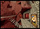 Colin Fizgig's Hogwarts-meets-Escher build - 4