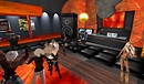 rezz day party in second life