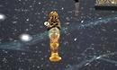 king tut virtual : cosmic gallery