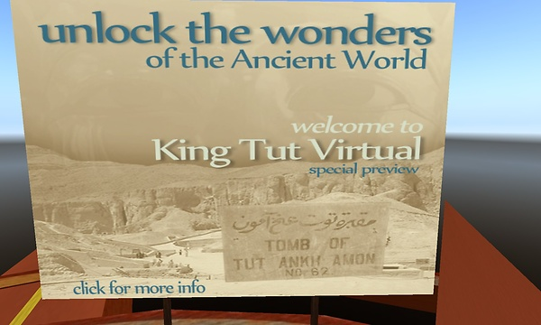 Kings Rezzable : King Tut Virt...
