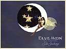 Blue Moon Silk Stockings