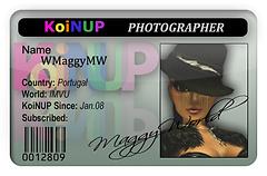 Koinup ID