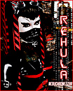 Rehula - New Look