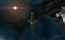Eve Online: mines in the sky