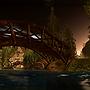 Bord du lac Bridges