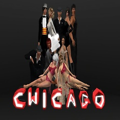The Moulin Rouge Revue Presents CHICAGO, Live!