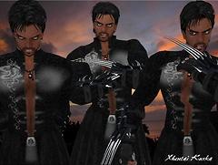 Vampire Faces