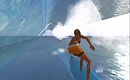 surfing in second life : raftwet jewell