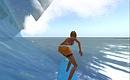 rafee surfing