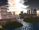 White Taj and Black Taj