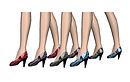mettallicshoes