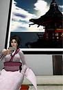 Tea with Hiroko
