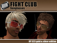 Fight Club Sunglasses