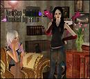 NewSea Female Hair 016 Nouked