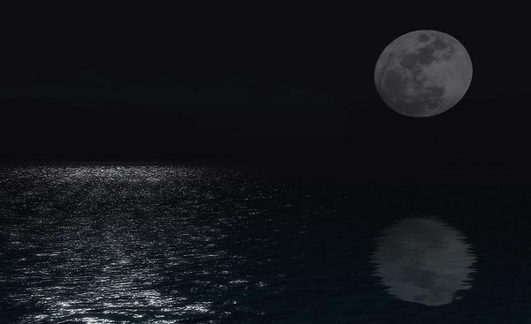 moon - Torley Olmstead