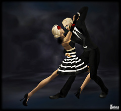 Argentine Tango