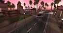 pink skies & shadows at mirabella