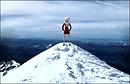 :°D Achi sul monte bianco!