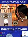 Azeban Raccoon Totem Choker