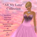 All My Love Collection