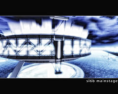 SL6B Mainstage