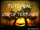 Tutorial - Use of Textures with Photoshop