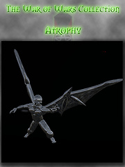 The War of Wars Collection: Atrophy