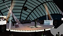 Rocking the Metaverse (Dizzy Banjo on the stage) - Koinup Burt