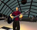 Dizzy Banjo at RtM
