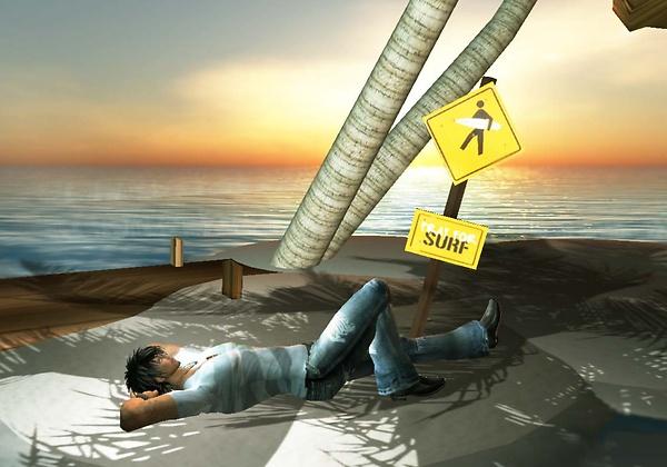 Pray for Surf 2