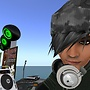 ideal flow : dj in second life