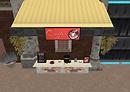Role Play Market - Coffee Shop & Bakery