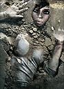 Buried Alived