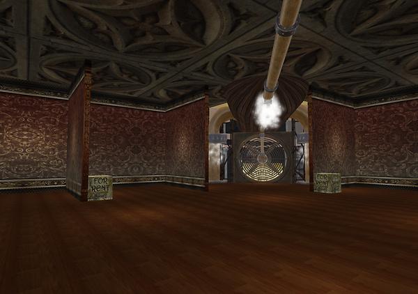 Role Play Market - Victorian & Steampunk RP Interior2