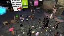 derailed club in second life