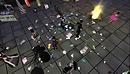 derailed dance floor