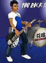 You rock !!
