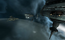 Eve Online: busy at the station
