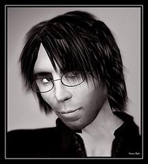 435 auto portrait
