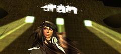 Una Gackt @ Drain Club 02