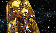 Virtual King Tut